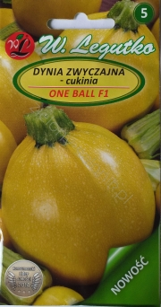Cukinia One Ball F1